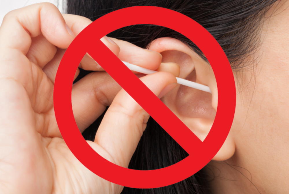 Dr Ali's holiday advice – ear infection