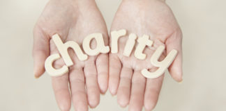 Charity News & Events – week ending 10 March 2018