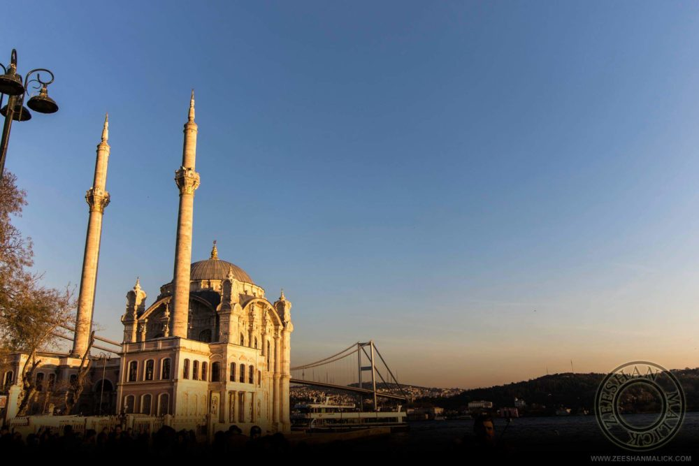 Focus On Istanbul - A non - touristy guide (part one)