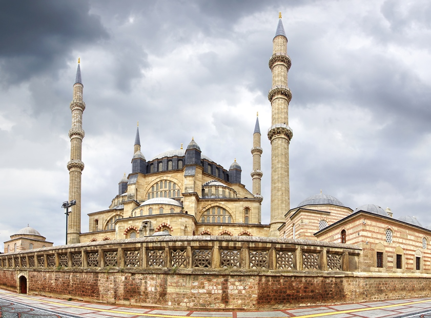 UNESCO World Heritage sites in Turkey – part two