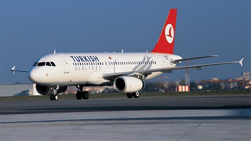 Turkish Airlines launches Antalya-London direct flights