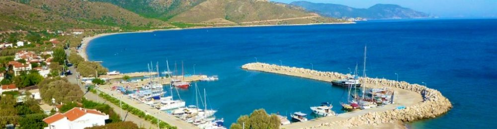 Whistle Stop Tours – The Datça Peninsula