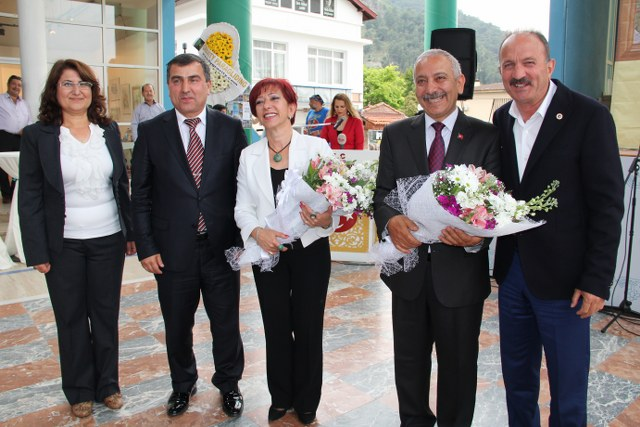 Fethiye Times News – Week Ending 21 April 2018