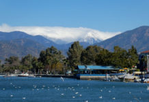 Readers' Album - Fethiye In Winter